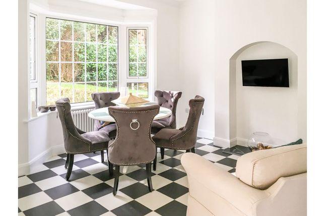 Dining Room of Saintfield Road, Carryduff BT8