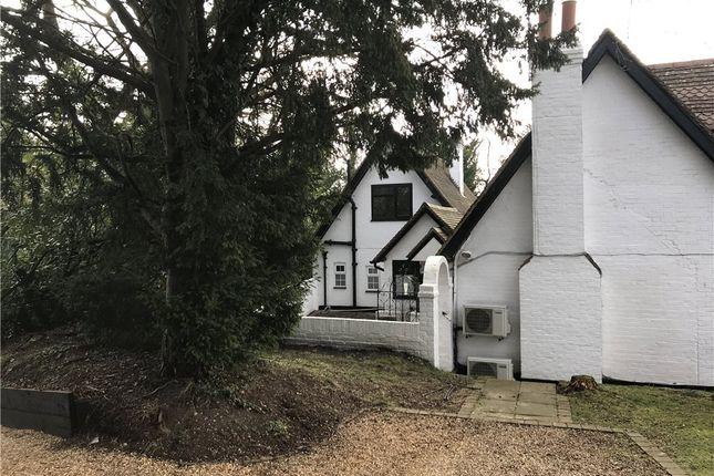 Side Entrance of High Street, Sandhurst, Berkshire GU47