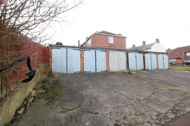 Parking/garage to rent in Highfield Road, Gateshead