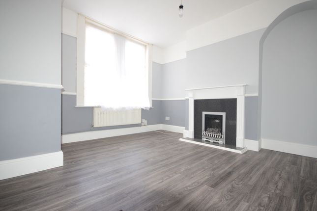 Thumbnail Terraced house to rent in Richmond Terrace, Avonmouth, Bristol
