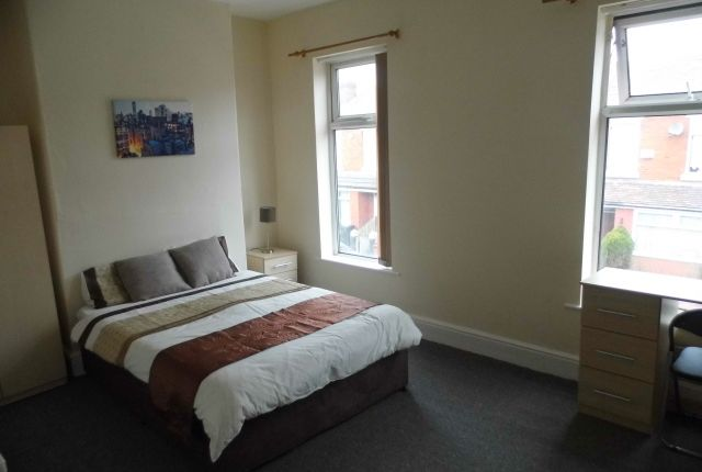 Thumbnail Room to rent in Kipling Street, Salford