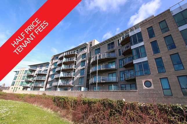 Thumbnail Flat to rent in Queen Annes Quay, 9 Parsonage Way, Coxside