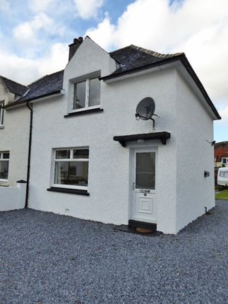 Thumbnail Semi-detached house for sale in Callart Road, Kinlochleven
