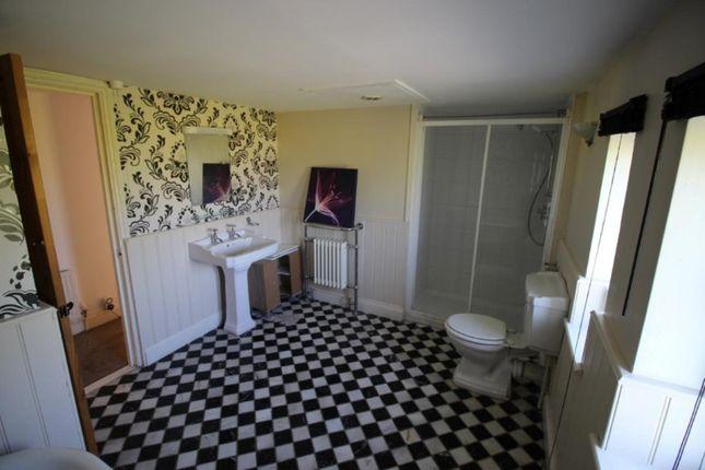 Bathroom of Ipswich Way, Pettaugh IP14