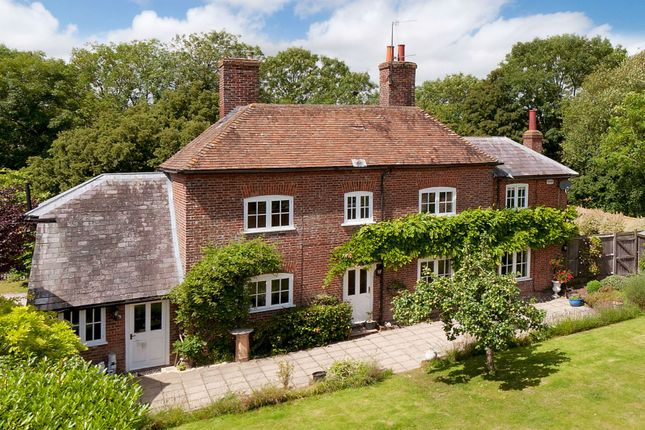 Thumbnail Detached house for sale in Pluckley Road, Charing, Ashford