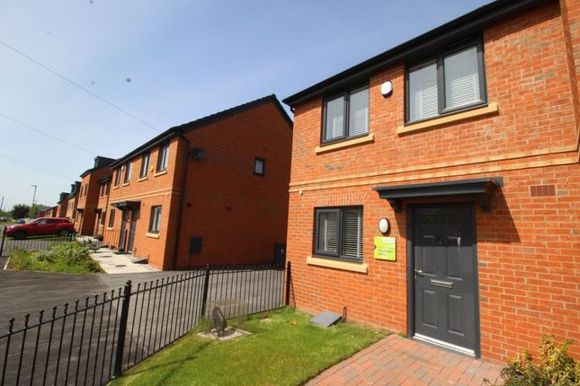 Thumbnail Semi-detached house for sale in Princess Drive, Liverpool