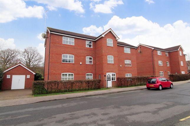 Glendale Way, Coventry CV4