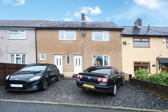 Thumbnail Town house for sale in Queensway, Newchurch, Rossendale