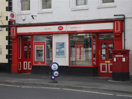 Thumbnail Retail premises for sale in 12A High Street, Derbyshire