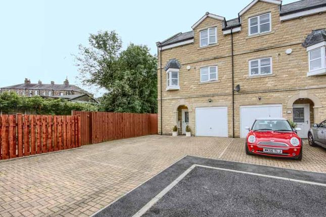 3 bed semi-detached house for sale in Robinson Fold, Barnoldswick