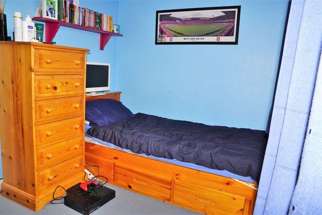 Bedroom Four of Woburn Avenue, Bishop's Stortford CM23
