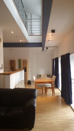 Thumbnail Flat to rent in George Street, Liverpool