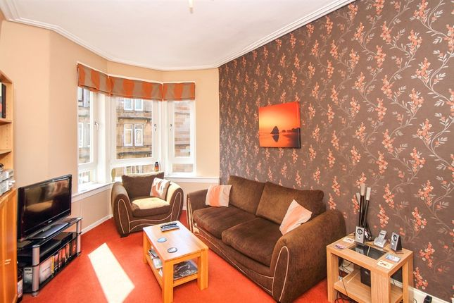 Thumbnail Flat for sale in Holmhead Place, Cathcart, Glasgow