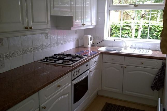 Thumbnail Flat to rent in Worcester Drive, Leeds