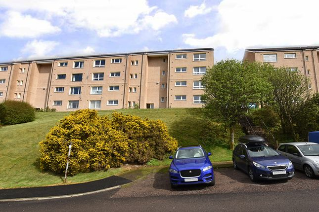 Thumbnail Flat for sale in Moray Place, Fort William