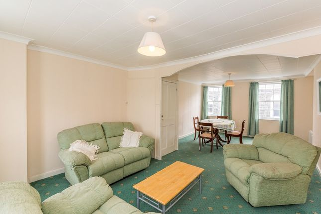 Thumbnail Flat to rent in Union Street, St. Peter Port, Guernsey