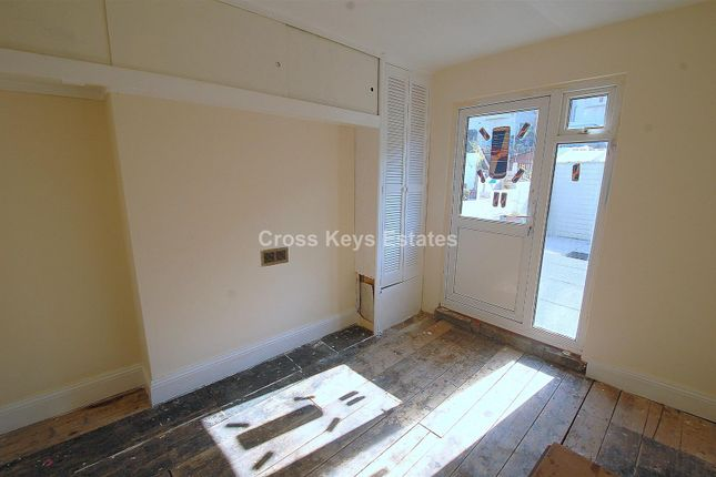 Bedroom 3 of St. Georges Terrace, Plymouth PL2