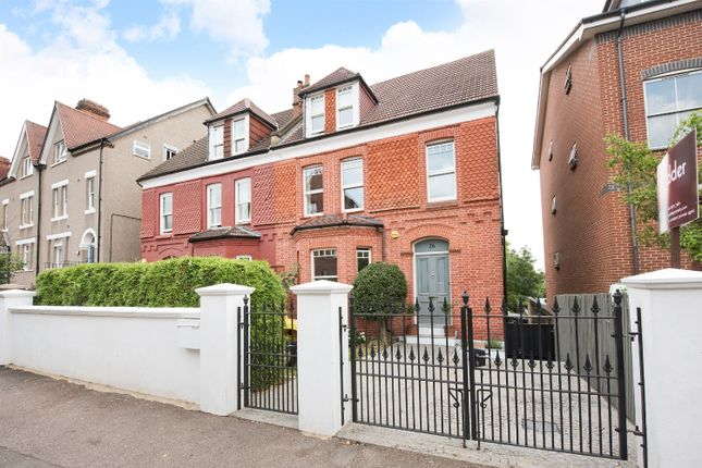 Thumbnail Semi-detached house for sale in Maberley Road, Upper Norwood