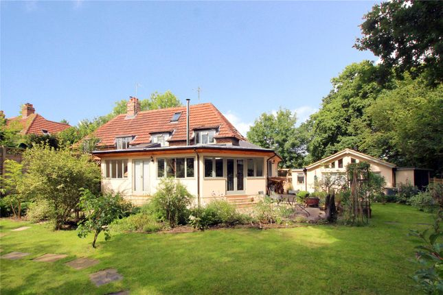 Thumbnail Semi-detached house for sale in Upper Close, Forest Row, East Sussex
