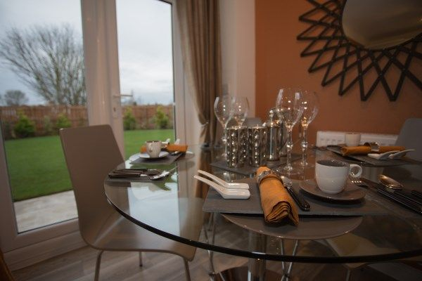 2 bed detached house for sale in The Cork, School Street, Upton Wakefield