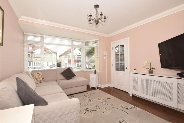 Thumbnail End terrace house for sale in Sutherland Avenue, Welling, Kent