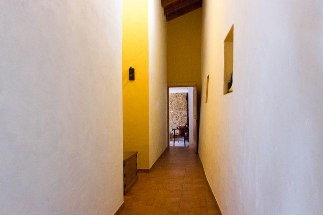 Corridor of Alferce, Monchique, Portugal