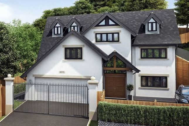 6 bedroom detached house for sale in Plot 4, Shrewbury Wood, Lowther Road, Prestwich