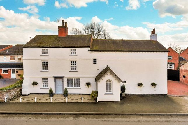 Thumbnail Property for sale in Main Street, Costock, Loughborough