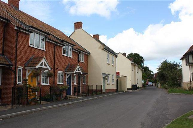 Thumbnail Flat to rent in Knapp Lane, North Curry, Taunton
