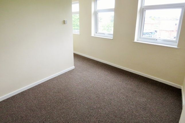 Thumbnail Property to rent in Jubilee Crescent, Radford, Coventry