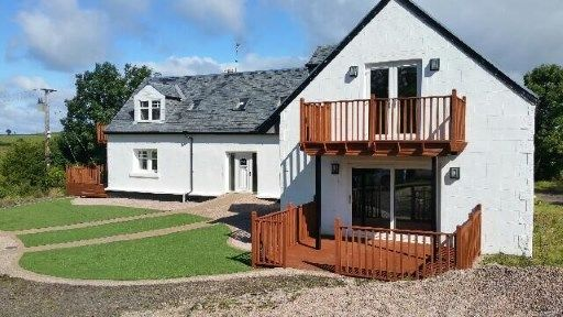 Thumbnail Barn conversion for sale in East Muirshiel Farm, Dunlop, Kilmarnock, East Ayrshire