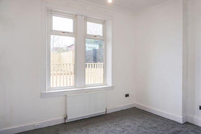 Bedroom Two of Kilmacolm Road, Greenock PA15