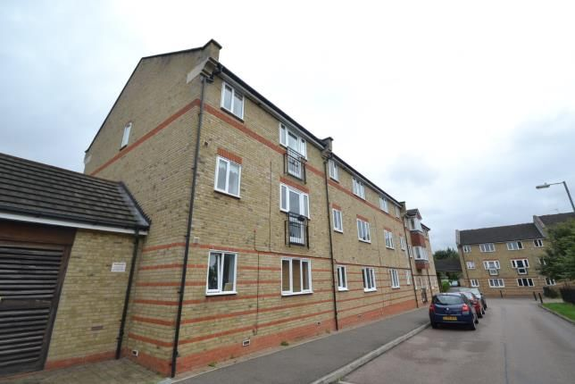 Thumbnail Flat for sale in The Village, Chelmsford, Essex