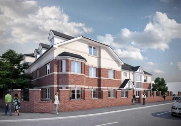 Thumbnail Flat for sale in Cable Street, Formby, Merseyside, England