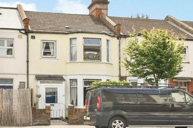 Thumbnail Terraced house for sale in Green Lane, Penge
