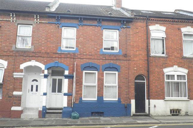 1 bed flat to rent in St. Michaels Road, Northampton