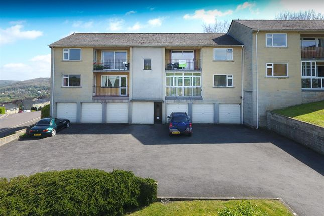 Thumbnail Flat for sale in Solsbury Way, Fairfield Park, Bath