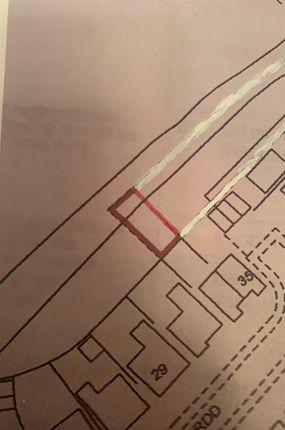 Thumbnail Land for sale in Erw Werdd, Birchgrove, Swansea