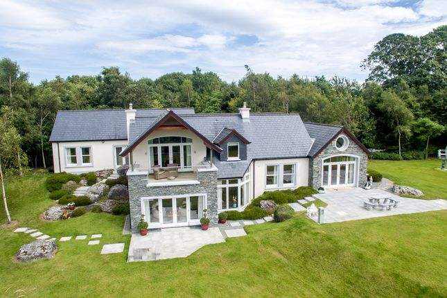 Thumbnail Detached house for sale in 'aisling', Ardagh, Loreto Road, Killarney, Kerry