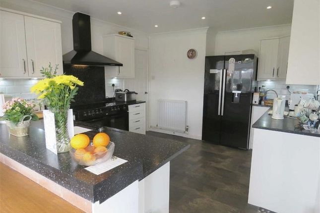Detached bungalow for sale in Mount Bradford, St. Martins, Oswestry