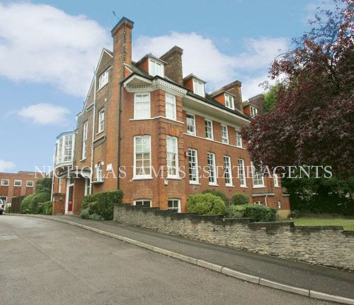 Thumbnail Flat for sale in The Old School House Waverley Road, Enfield