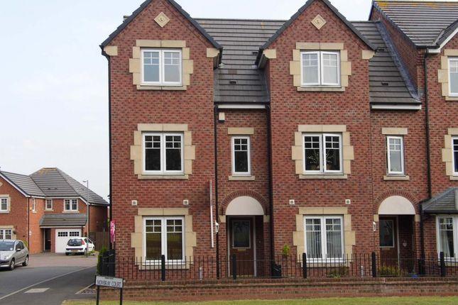 Thumbnail Property to rent in Mowbray Court, Stakeford Lane, Choppington