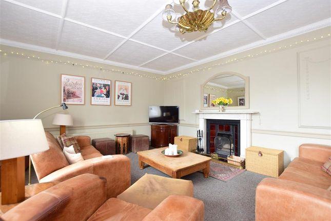 Lounge of Chapel Place, Ramsgate, Kent CT11