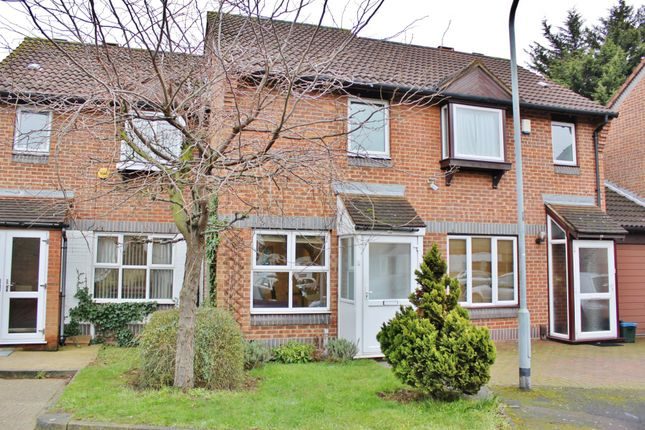 Thumbnail Terraced house to rent in Hookstone Way, Woodford Green
