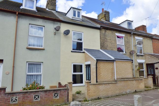 Thumbnail Property to rent in Oxford Road, Lowestoft