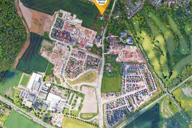 Thumbnail Land for sale in 274 Melton Road, Edwalton, Nottingham