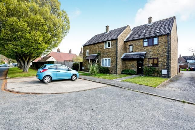 Front of Florence Close, Birdham, Chichester, West Sussex PO20