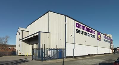 Thumbnail Warehouse to let in Armadillo Liverpool North, 387 Stanley Road, Bootle, Liverpool