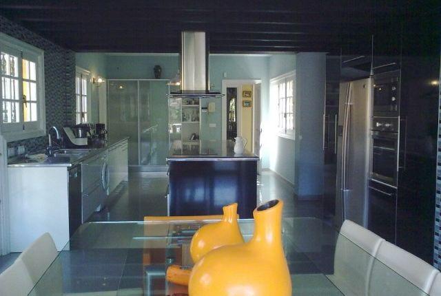 Casa-74 of Spain, Málaga, Málaga, El Limonar