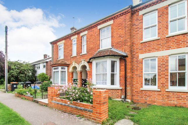 Thumbnail Semi-detached house to rent in Mowsbury Park, Kimbolton Road, Bedford